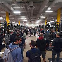 USC Pro Day 2017