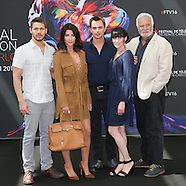 56th Mont-Carlo TV Festival - June 13th 2016