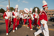 LHS Homecoming Prep and Parade 30Sep11