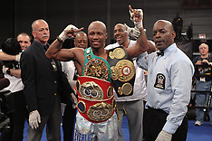 Zab Judah - LA Boxing