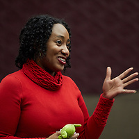 2018 UWL Amina Gautier Visiting Author