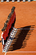 Roland Garros. Paris, France. June 10th 2006..Women's Final.