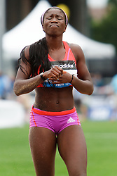 Samsung Diamond League adidas Grand Prix track & field; Womens Triple Jump, Yargelis Savigne, CUB