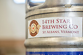 Steve Gagner 14th Star Brewing