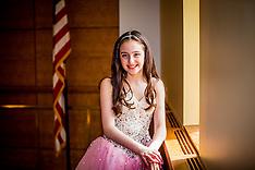 Emma's Bat Mitzvah 4/18/2015