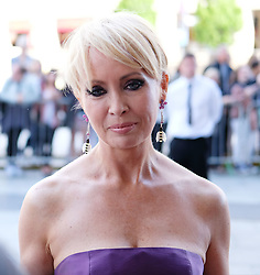 Pictured Lysette Anthony at the British Soap Awards 2017<br /> British actress Lysette Anthony has accused  Harvey Weinstein of rape<br /> <br /> (c) Alex Todd | Edinburgh Elite media
