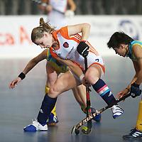 Netherlands vs Kazakhstan