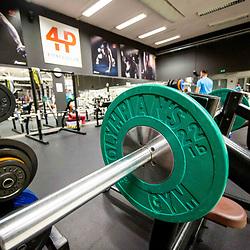 20180122: SLO, Buildings - Fitness centre 4P in Novo mesto