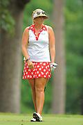 Ashley Prange during the LPGA Futures Tour Eagle Classic at the Richmond Country Club on Aug. 13, 2011 in Richmond, Va...© 2011 Scott A. Miller