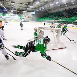 20141031: SLO, Ice Hockey - EBEL League 2014/15, HDD Telemach Olimpija vs Moser Medical Graz99ers