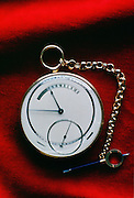 Daniel's Handmade Pocket watch on a chain, United Kingdom