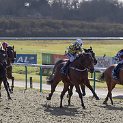 Lingfield 4th March