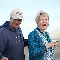 Merv's Birthday - Warnbro Beach - 14 Feb 19
