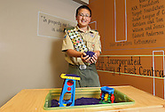 Eagle Scout - Cedar Rapids, Iowa - May 16, 2012