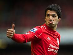 120303 Liverpool v Arsenal