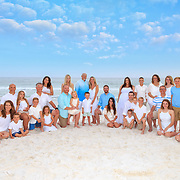 Schumer Family Beach Photos