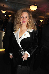 LADY APSLEY at a party to celebrate the publication of 'Past Imperfect' by Julian Fellowes held at Cadogan Hall, 5 Sloane Terrace, London SW1 on 4th November 2008.