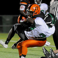 New Hanover v West Brunswick Football