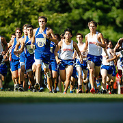 Berkeley High School XC Meet