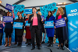 Pictured: Ruth Davidson<br />