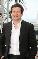 Director Guillaume Canet at the Blood Ties film photocall at the Cannes Film Festival Monday 20th May 2013
