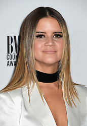 Maren Morris bei der Ankunft zu den <br /> BMI Country Awards in Nashville<br /> <br /> / 011116<br /> <br /> *** BMI Country Awards Arrivals in Nashville; November 1st, 2016 ***