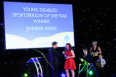 09 - Young Disabled Sportsperson of the Year