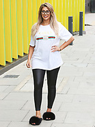 Geordie Shore 15 - Series Launch Photocall
