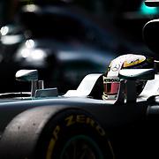 Mexican Grand Prix 2016