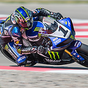 August 3, 2013 - Tooele, UT - Josh Hayes competes in Josh Superbike Race 1 at Miller Motorsports Park.
