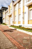 Fundação Cultural de Chapecó, antigo prédio da Prefeitura. Chapecó, Santa Catarina, Brasil. / <br /> Chapeco Cultural Foundation, the former building of the City Hall. Chapeco, Santa Catarina, Brazil.
