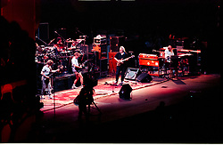 The Grateful Dead at Giants Stadium 9 July 1989