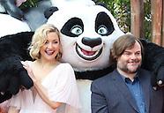 Kung Fu Panda 3 - European Film Premiere