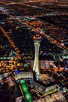 Stratosphere Hotel & Las Vegas Valley