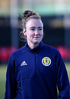 International Women's Friendly Matchs 2019 / <br /> Scotland v Iceland 1-2 ( La Manga Club - Cartagena,Spain ) - <br /> Rachel Harrison of Scotland