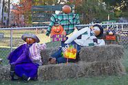 Halloween for YMCA
