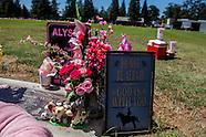 Lisa Wiley 2012 Mother of Alyssa Wiley