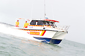WESTPAC RESCUE BOAT