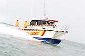 Westpac Rescue Boat Darwin