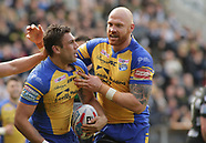 Hull Football Club v Leeds Rhinos 140417
