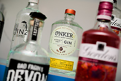General views of the Gin and Fizz prior to kick off - Mandatory by-line: Ryan Hiscott/JMP - 25/01/2020 - RUGBY - Sandy Park - Exeter, England - Exeter Chiefs v Sale Sharks - Gallagher Premiership Rugby