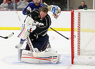 OKC Barons Training Camp Day 1 - 9/30/2012