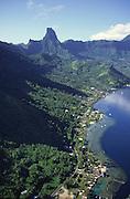 Moorea, French Polynesia<br />