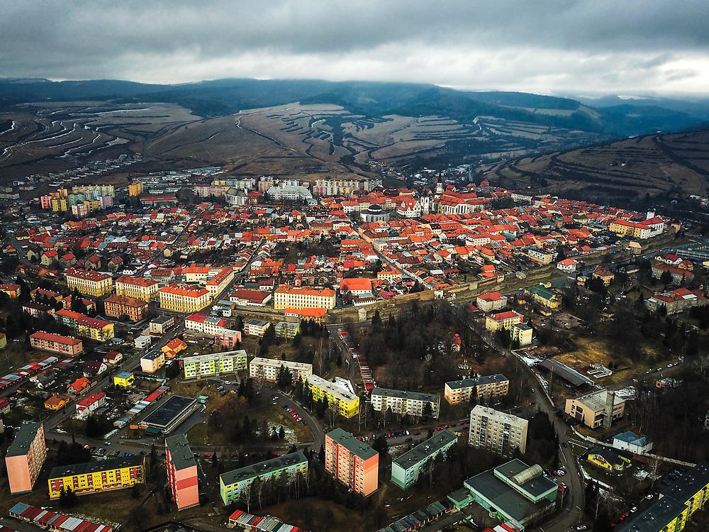Levoka, Slovakia