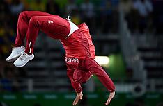 20160814 Rio 2016 Olympics - Brydning - Mark O Madsen