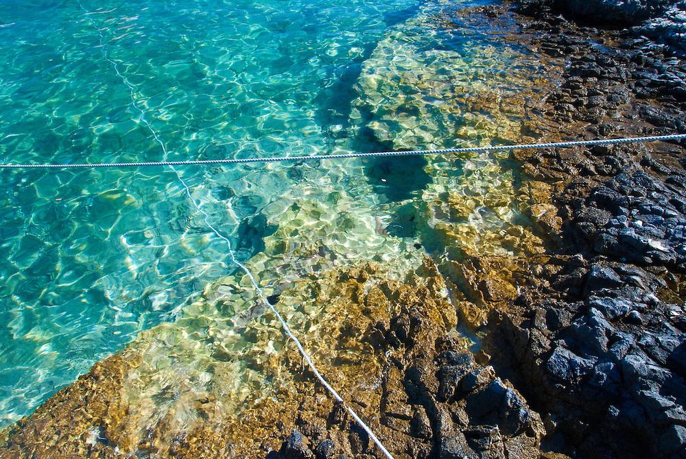 Paklini Islands, Croatia