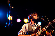Fort Francis at Schubas 2011