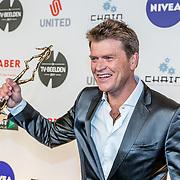 NLD/Amsterdam/20170328 - Uitreiking Tv Beelden 2017, Beau van Erven Dorens