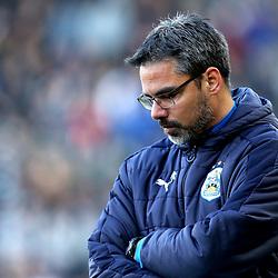 Derby County v Huddersfield Town