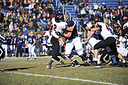 NCAA FB: Bethel University (Minnesota) vs. Wartburg College (11-17-18)